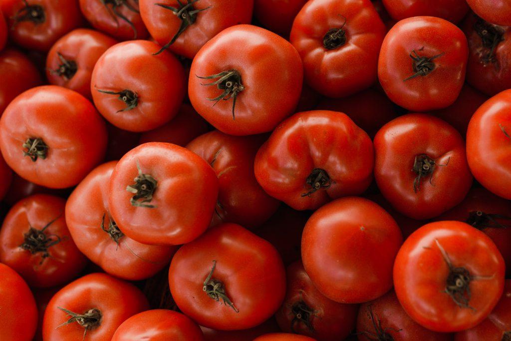 pomidory zdrowie