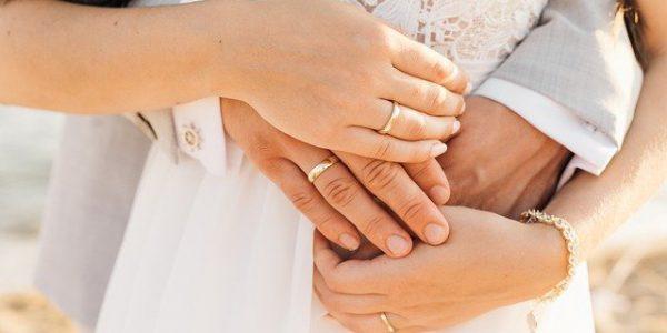 Obrączki ślubne - jakie wybrać?